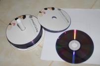 Prenatal Circling Ubud (DVD Interactive)