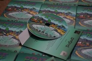 Skateboard Movie - Event Nusa Dua